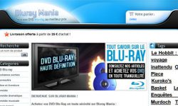 Vos films blu ray pas cher
