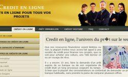Faire face aux aléas de la vie grâce au crédit en ligne
