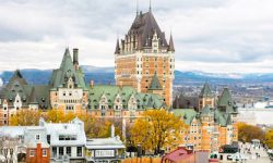 Le guide parfait pour organiser ses vacances au Québec